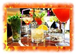 irn-bru drinks