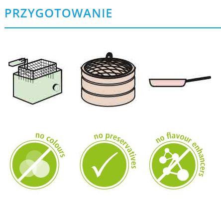gyoza preparation