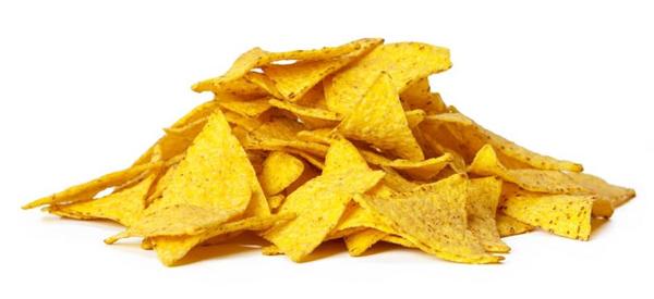 tortilla chips poco loco