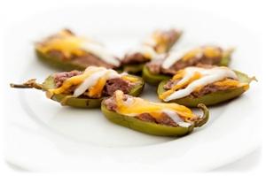 chili marynowane