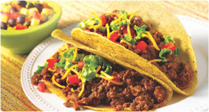taco przepis