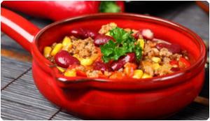 chili con carne przepis