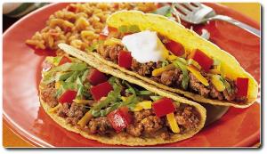 sos meksykański