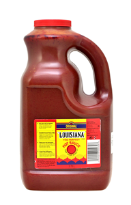 The Perfect Hot Sauce Louisiana