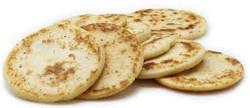 mąka kukurydziana biała przepisy