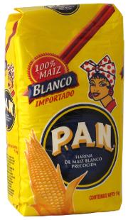 mąka kukurydziana cena