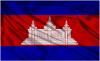 ryż jaśminowy Kambodża