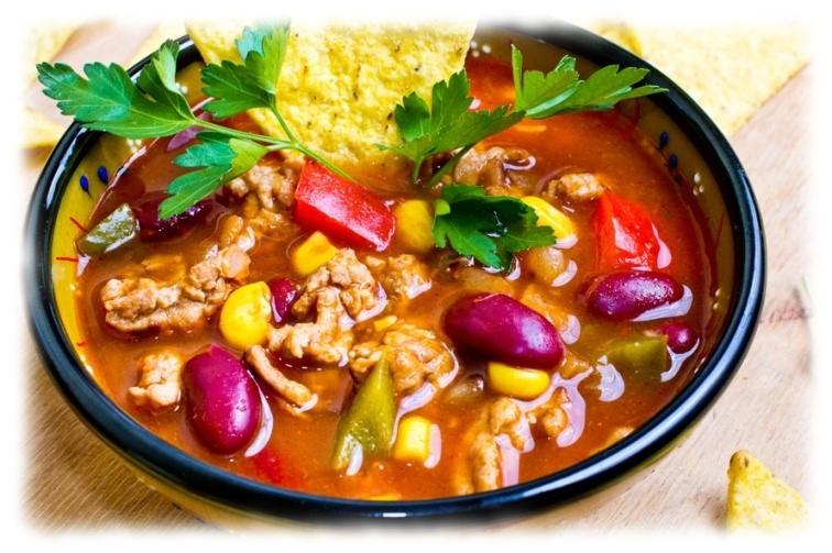 kuchnia meksykańska produkty