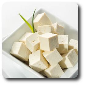 tofu, twarożek sojowy